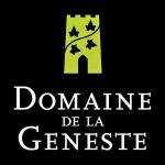 Logo Domaine de la Geneste