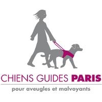 Chiens Guides Paris