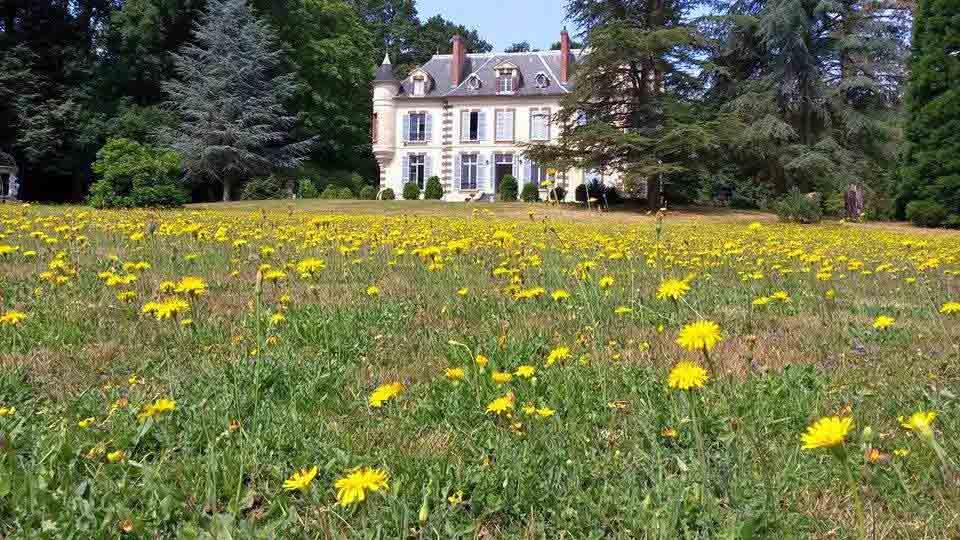 Château-La-Geneste