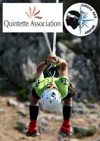 Corsica Raid Aventure Quintette Association